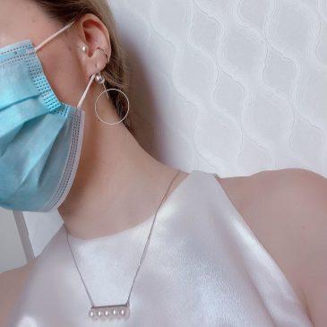 K18 BerRing pierce